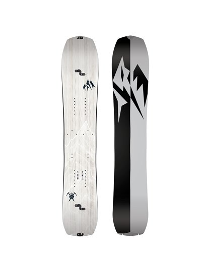 JONES SOLUTION SPLIT SNOWBOARD PREORDER