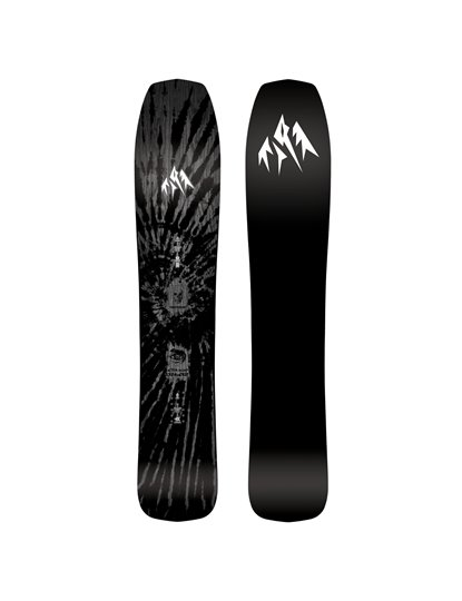JONES ULTRA MIND EXPANDER SNOWBOARD S21