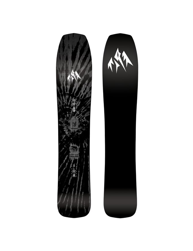 JONES ULTRA MIND EXPANDER SNOWBOARD PREORDER