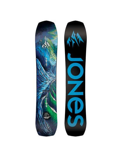 JONES YOUTH FLAGSHIP SNOWBOARD PREORDER