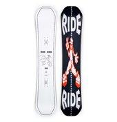 RIDE KINK SNOWBOARD PREORDER