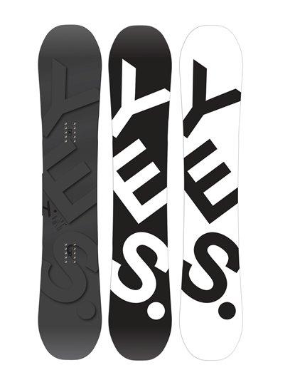 YES BASIC SNOWBOARD S21