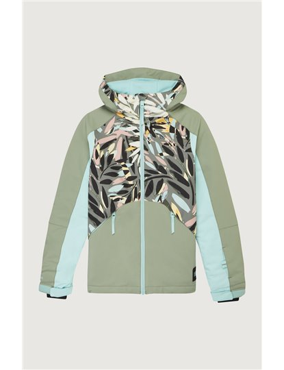ONEILL ALLURE JACKET YOUTH GIRLS S20
