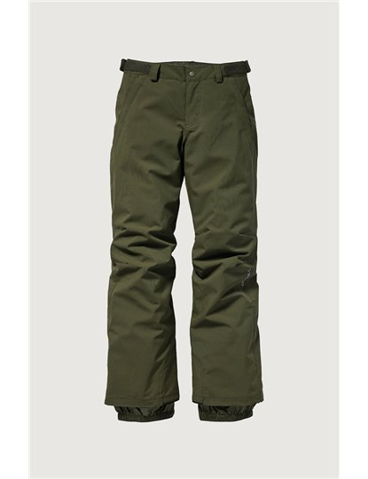 ONEILL ANVIL PANTS YOUTH BOYS S20