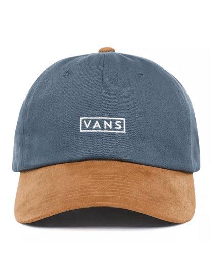 VANS CURVED BILL JOCK HAT S20