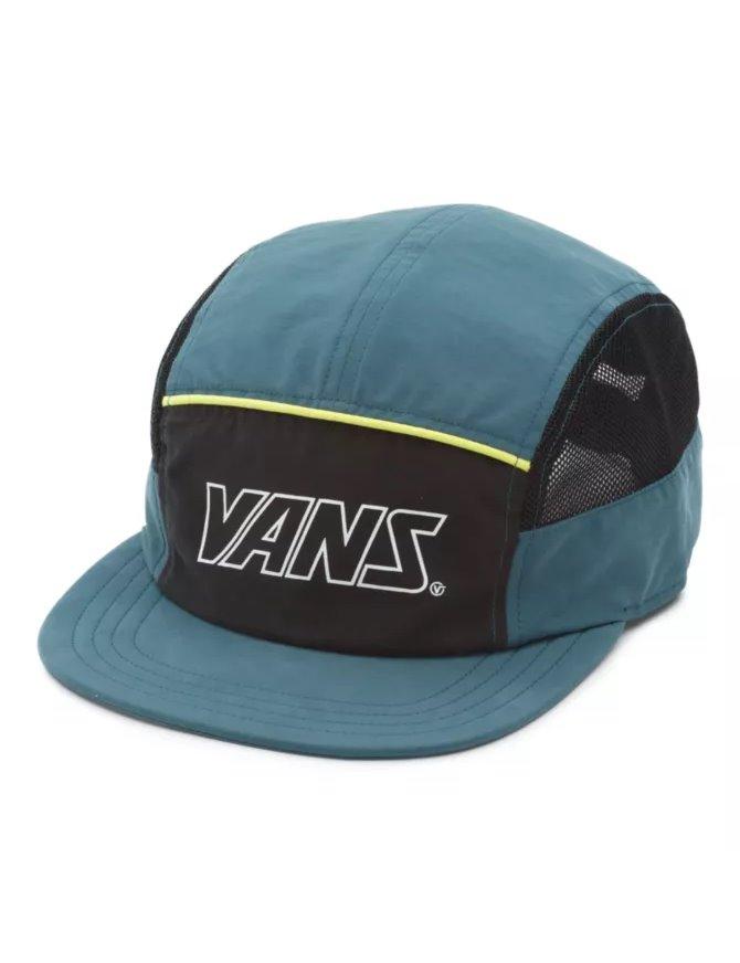 VANS RETRO SPORT CAMPER HAT S20