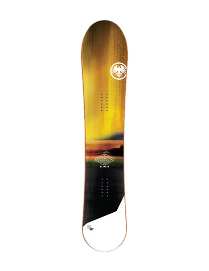 NEVER SUMMER HARPOON SNOWBOARD PREORDER