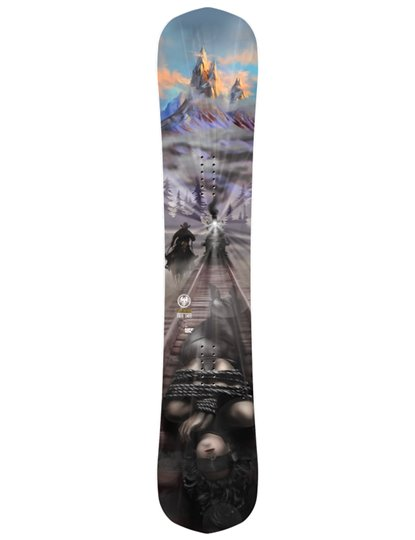 NEVER SUMMER PEACEMAKER SNOWBOARD PREORDER