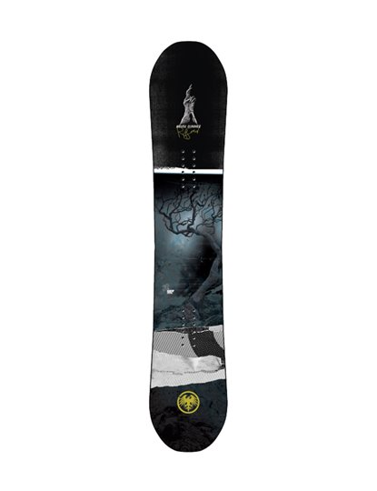 NEVER SUMMER RIPSAW SNOWBOARD S21
