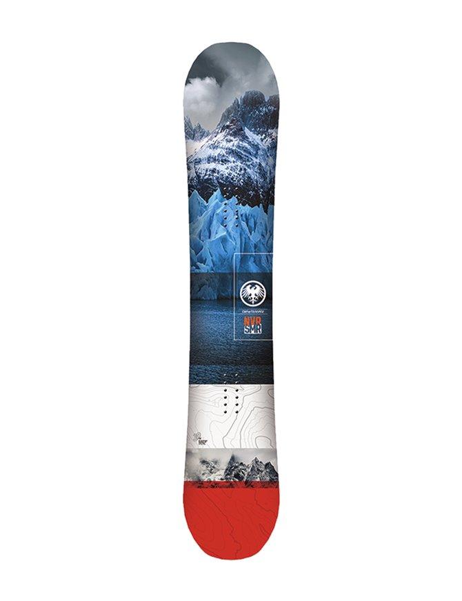 NEVER SUMMER SNOWTROOPER SNOWBOARD PREORDER