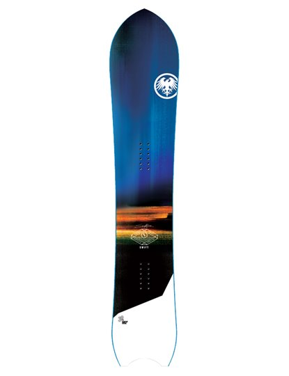 NEVER SUMMER SWIFT SNOWBOARD PREORDER