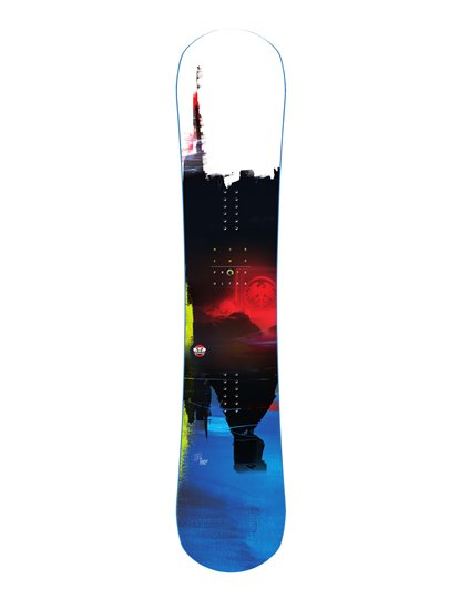 NEVER SUMMER PROTO ULTRA SNOWBOARD PREORDER