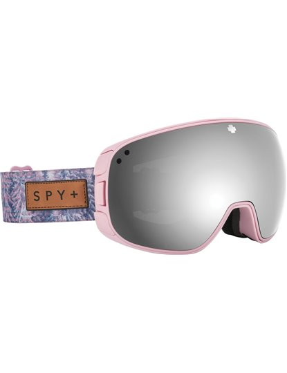 SPY BRAVO GOGGLE NATIVE NATURE PINK S20