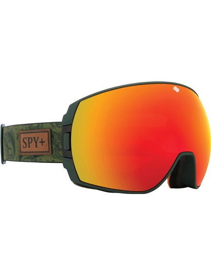 SPY LEGACY GOGGLE GONE FISHING S20