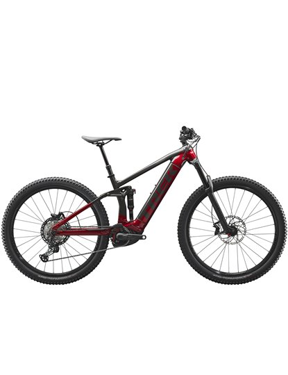 TREK RAIL 7 ELECTRIC MTB S20