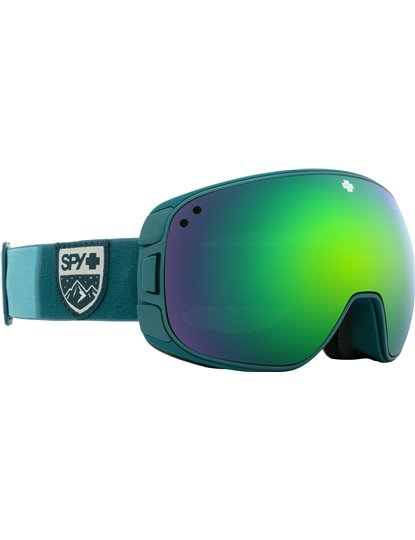 SPY BRAVO COLORBLOCK TEAL S20