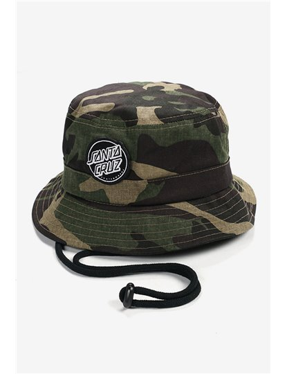 SANTA CRUZ APTOS 2 BUCKET HAT S20