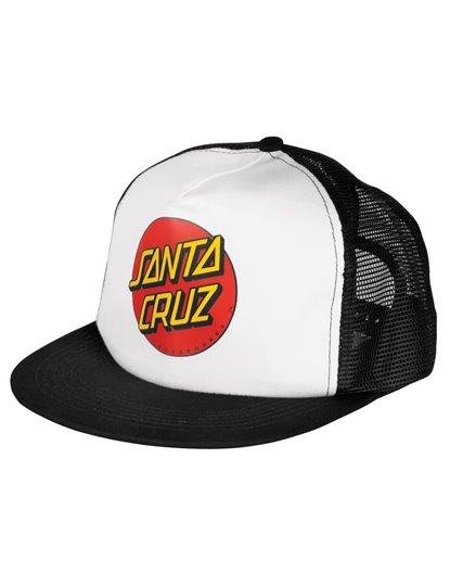 SANTA CRUZ CLASSIC DOT TRUCKER S20