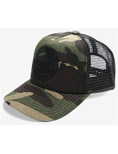 SANTA CRUZ OG DOT TRUCKER S20