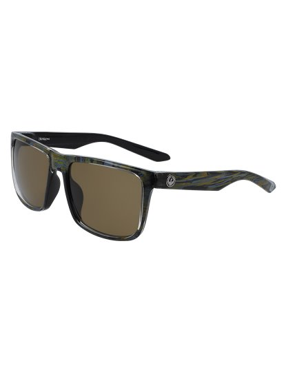 DRAGON MERIDIEN SUNGLASSES ROB MACHADO RESIN S20