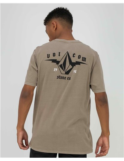 VOLCOM DISTRIBUTION SS TEE S20