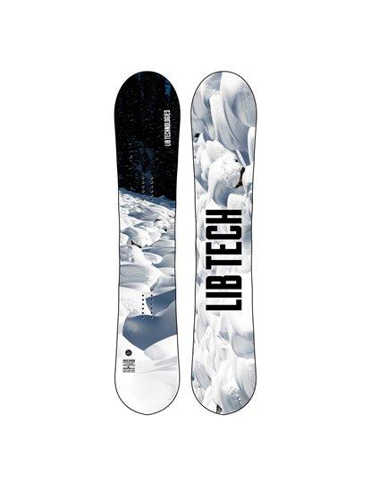LIB TECH COLD BREW MENS SNOWBOARD S22