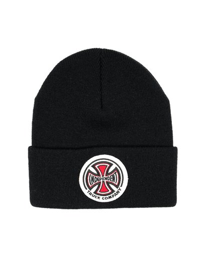 INDEPENDENT TC PATCH YOUTH BEANIE S21