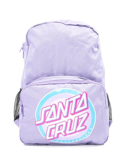 SANTA CRUZ GIRLS FLEX DOT BACKPACK S21