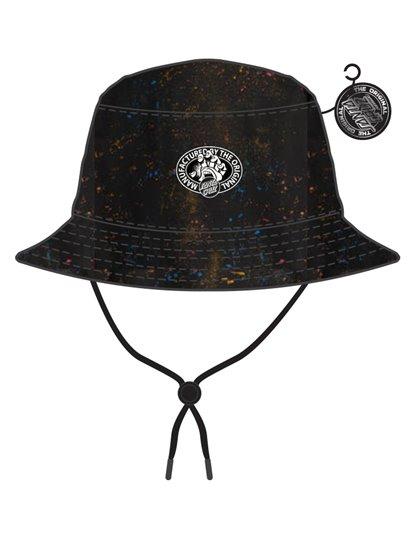 SANTA CRUZ MFG HAND BUCKET HAT S21