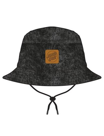 SANTA CRUZ PITCH BUCKET HAT S21