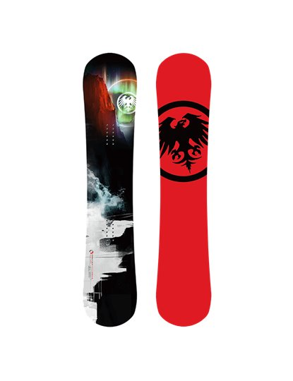 NEVER SUMMER PROTO SYNTHESIS MENS SNOWBOARD S22