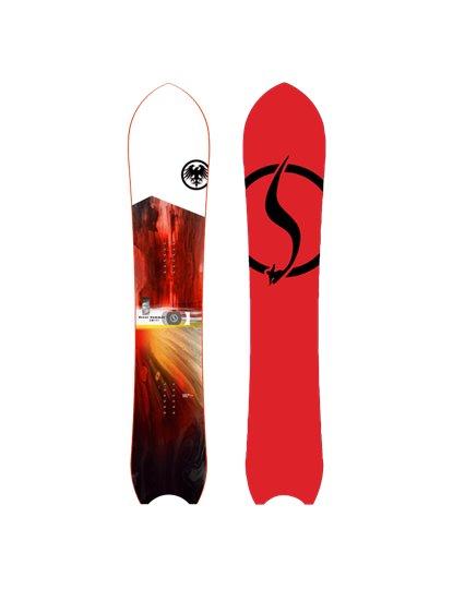 NEVER SUMMER SWIFT MENS SNOWBOARD S22