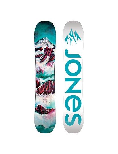 JONES DREAM CATCHER WOMENS SNOWBOARD PRE ORDER