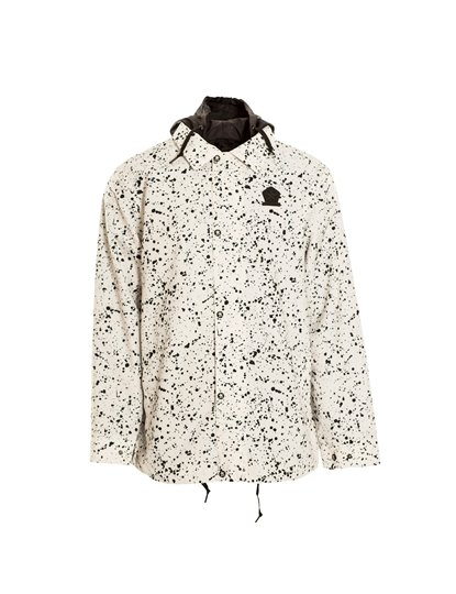 SESSIONS ANGST MENS JACKET S21