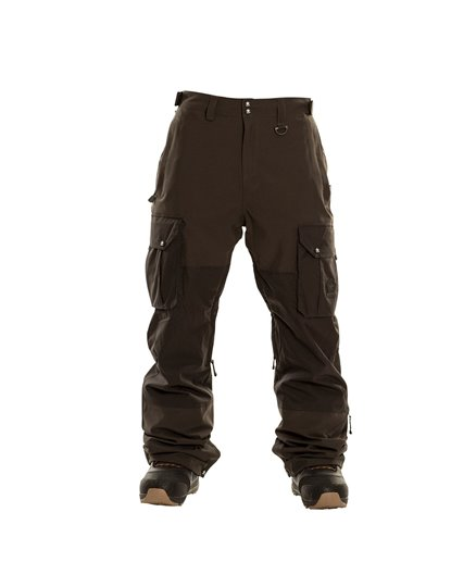 SESSIONS MAJOR MENS PANT S21