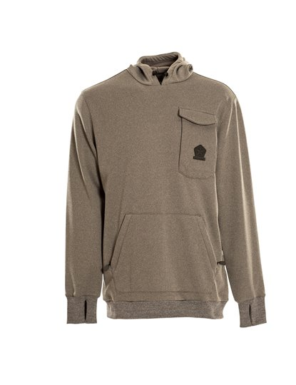 SESSIONS NIGHTHAWK PULLOVER HOODY S21