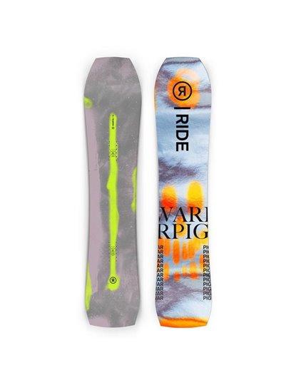 RIDE WARPIG MENS SNOWBOARD S22
