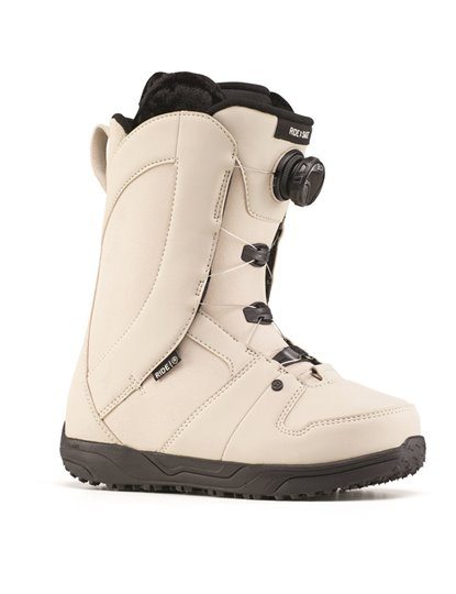 RIDE SAGE WOMENS SNOWBOARD BOOT S21