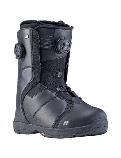 K2 CONTOUR WOMENS SNOWBOARD BOOT S21