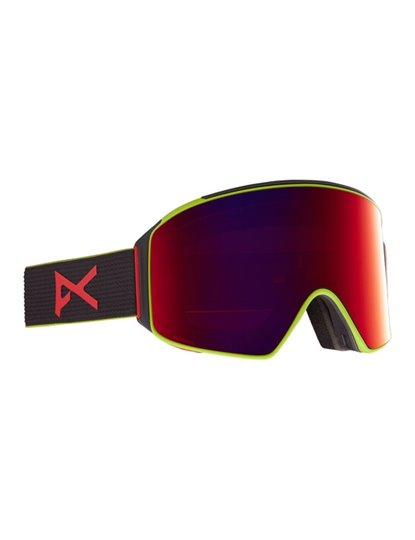 ANON M4 CYCLINDRICAL GOGGLE S21